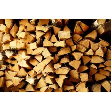 Сосновые дрова