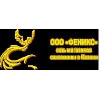 «Феникс» город Казань